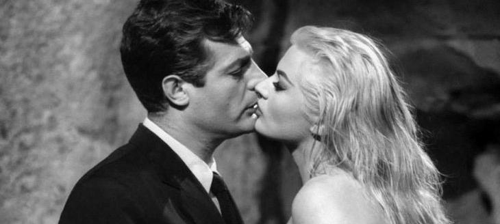 La Dolce Vita (Federico Fellini, 1961) - costumi di Piero Gherardi