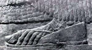 calzare-egizio